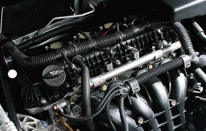 汽车轴承批发厂家分享卡车发动机工作不稳的处理方法