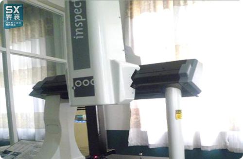 三坐标测试仪