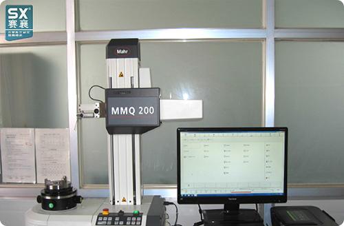 圆度测试仪